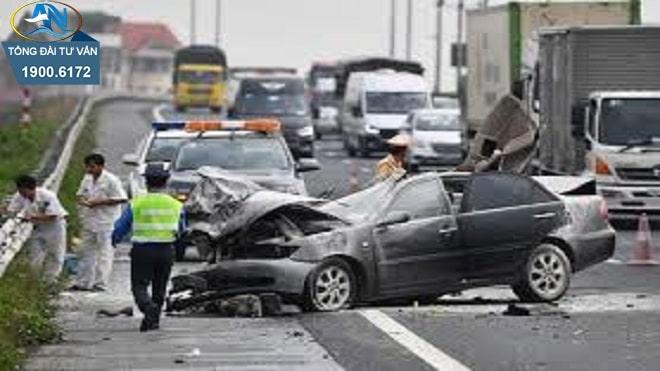 va chạm giao thông khác tai nạn giao thông
