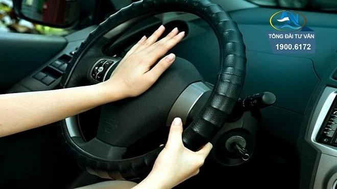 Lắp còi ô tô vượt quá âm lượng