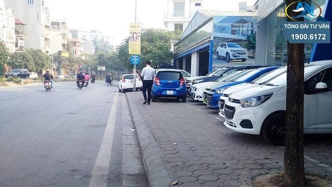 điều khiển ô tô hết hạn giấy phép lái xe