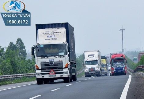 Thẩm quyền thu hồi giấy phép kinh doanh vận tải