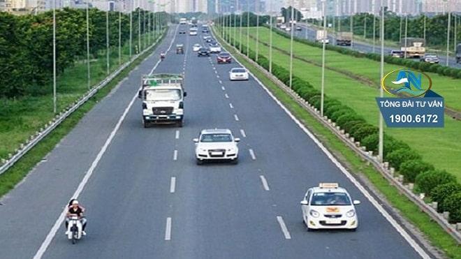 Chạy xe ô tô tải quá 15 km