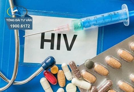 ho tro 100 chi phi mua bhyt cho nguoi nhiem hiv aids tai tp hcm