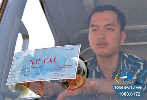 phu hieu het han 1 thang chu xe bi phat nhu the nao
