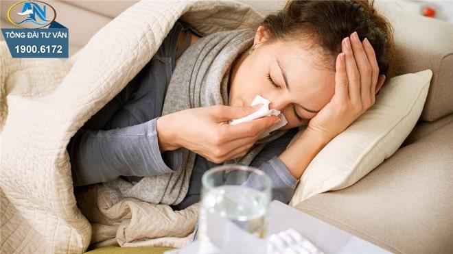 đóng BHXH để nghỉ hưởng chế độ ốm đau