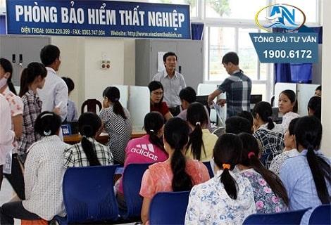 thoi gian nghi thai san duoc coi la can cu tinh tro cap that nghiep khong1